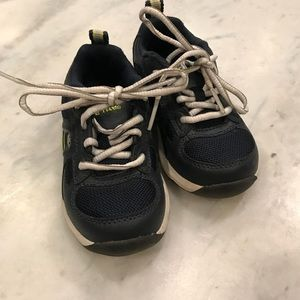 Stride rite little boys sneakers